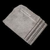 Cалфетка из микрофибры для нанесения керамических составов