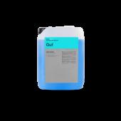 Gummifix - средство для ухода за внутренним пластиком и резиной 10 л