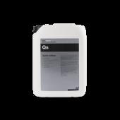 QUICK & SHINE - универсальное средство для быстрого восстановления поверхности 10 л