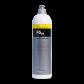 Feinschleifpaste F5.01 - мелкозернистая абразивная политура без содержания силиконового масла