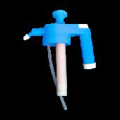 Помпа для накачного помпового пульверизатора - Sprayer Venus Super 360 PRO+ (голубой) 202-6030-01-0081/1
