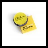 Fine Cut Pad - полировальный круг 76 x 23 mm
