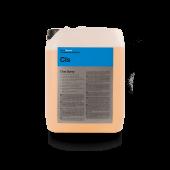 CLAY SPRAY - лубрикант для глины и автоскрабов 10 л