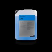 GLAS STAR - концентрат для чистки стекла и других твёрдых спиртоустойчивых поверхностей,10 л