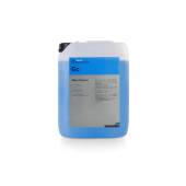 GLASS CLEANER - профессиональный состав для чистки стекла и мониторов