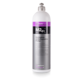 Hochglanz-Antihologramm-Politur M2.01 - антиголограммная полировальная паста для без силиконового масла 1 л