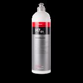 SCHLEIFPASTE H7.01 - крупнозернистая абразивная политура без содержания силиконового масла