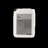 GUMMI, KUNSTSTOFF & VINYLPFLEGE - матовый, быстродействующий очиститель для резиновых поверхностей 10 л