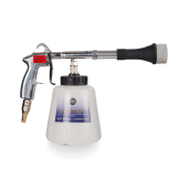 CYCLONE AZ020KVB -аппарат для химчистки с щеткой