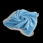 PROFI-MICROFASERTUCH - микрофибра салфетка синяя