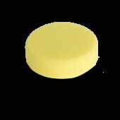 Polishing pad yellow - полировальный круг 160 х 50 мм