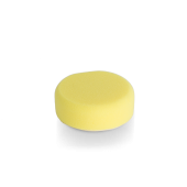 Polishing pad yellow - полировальный круг 80 x 30 мм