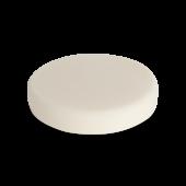 Polishing pad white - полировальный круг 130 х 30 мм