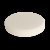 Polishing pad white - полировальный круг 160 х 30 мм