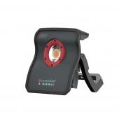 MULTIMATCH 8 - аккумуляторный фонарь 8000 лм