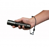 FLASH 1000 R - ручной аккумуляторный фонарь 1000 лм