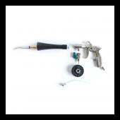 Комплект для сборки Tornador Z-020 аппарат для химчистки