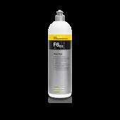 Fine Cut F6.01 - мелкозернистая абразивная полировальная паста 1 л