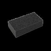 Пористая губка для мойки, серая 200х100х50 мм Autoschwamm RG30