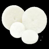 Lambswool pad - полировальный круг 135 мм