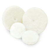 Lambswool pad - полировальный круг 150 мм