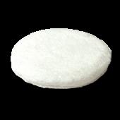 Microfibre polishing pad - полировальный круг из микроволокна для стекол 130 x 20 мм