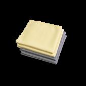 Салфетка из микрофибры для протирки Microfaser-Waffeltuch, комплект 4 штуки