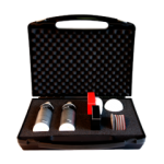 Headlight Polish Set - набор для полировки фар