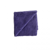 Микрофибра салфетка 40*40 см, PROFI-MICROFASERTUCH, пурпурная, 430гр/м2