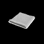 Rice Structure - Салфетка из микрофибры 40*40 см, серая, без оверлока, 290гр/м2, уп-ка 2 шт.